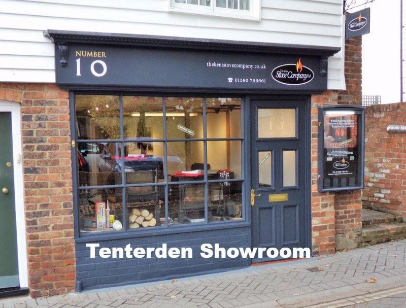 Showroom-Tenterden