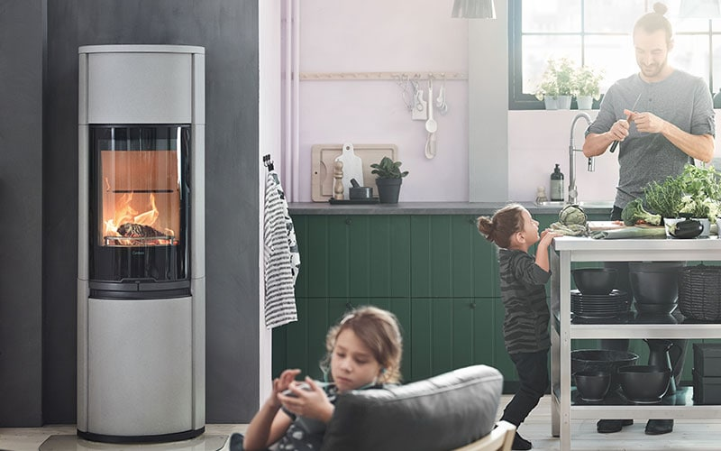 Wood and Multi-Fuel Stoves