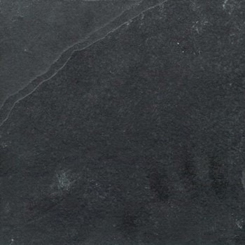 Riven Slate. A relatively hard wearing lightly textured slate. Quite hard wearing but easily scratched