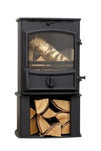 Fireline FX5W Wide with log store