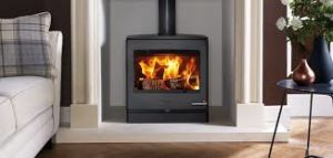 Yeoman CL5 Wide, Woodburning stove