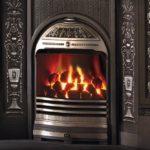 Gas Open Fire. Logic Hotbox