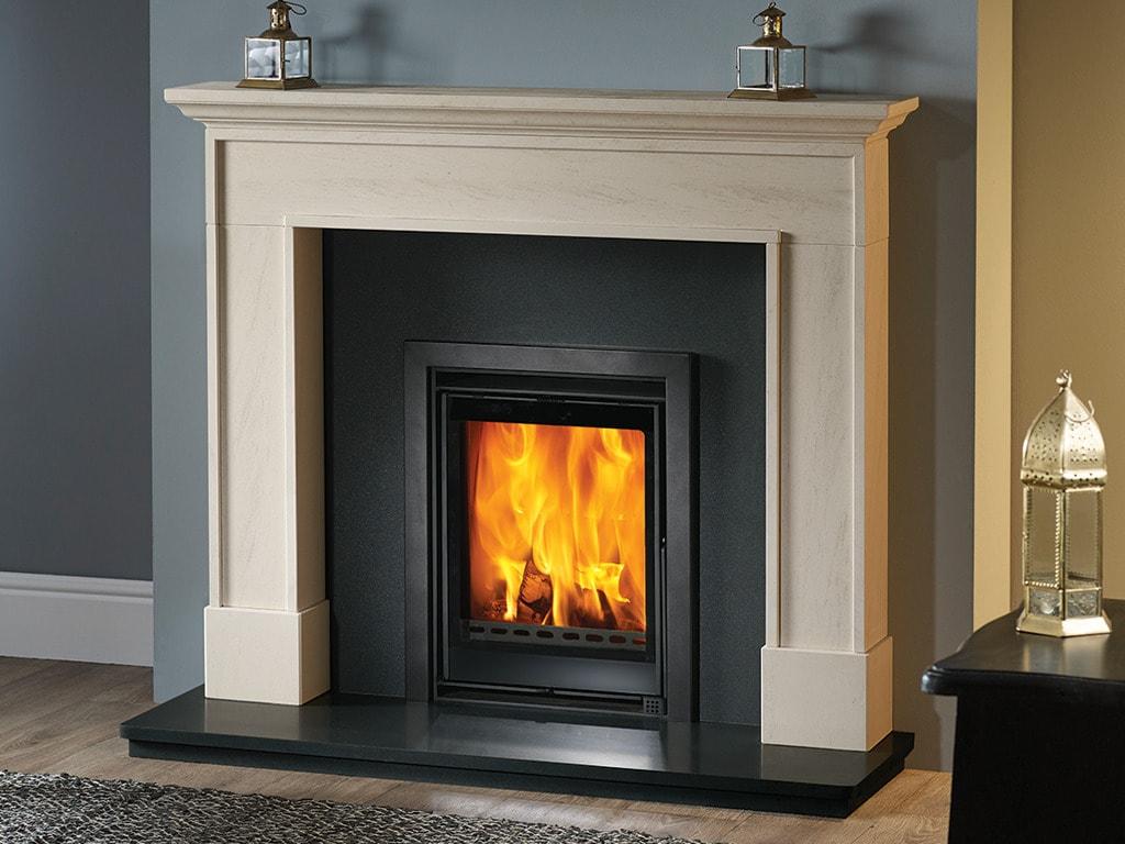 Capital inset stove