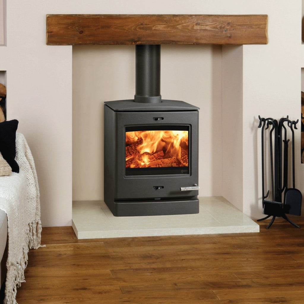 Yeoman CL5 Multi fuel stove
