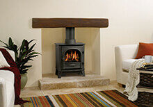 The Kent Stove Company Gas Stoves and Fires