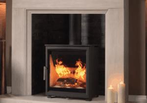 Fireline Woodtec 5 Wide